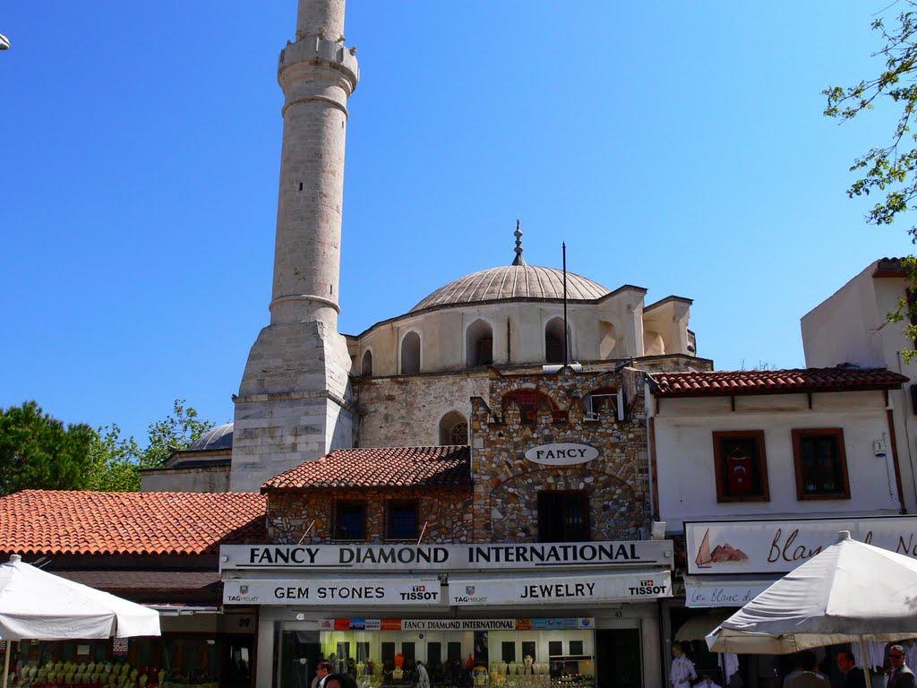 8 достопримечательностей Кушадасы или как провести незабываемый отпуск в Турции