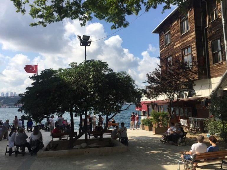 Кузгунчук - гид 2022 по району Стамбула: что посмотреть, как добраться, где поесть, где пожить